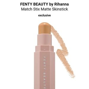 Fenty match stick Walnut